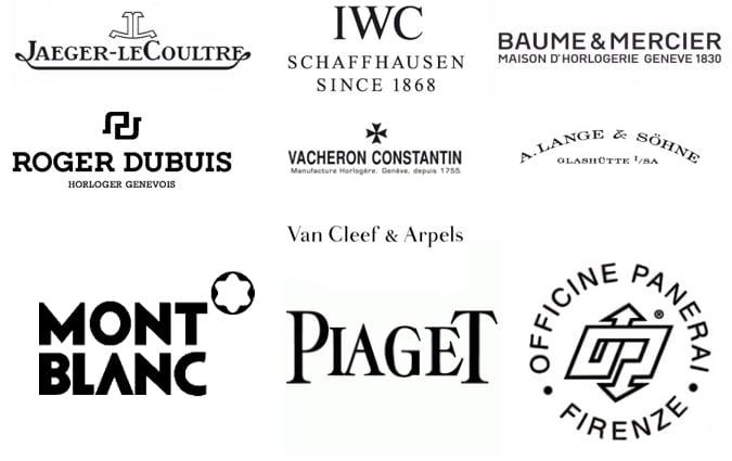 Groupe Richemont Bucherer