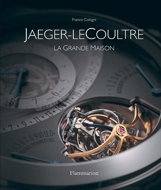 Jaeger-LeCoultre, La Grande Maison