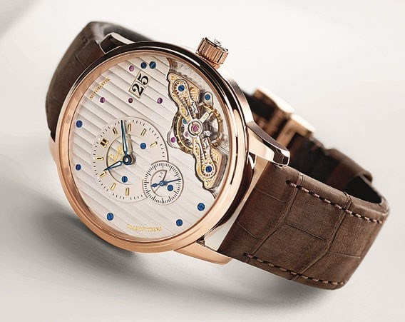 Glashütte Original PanoMatic Inverse 2014
