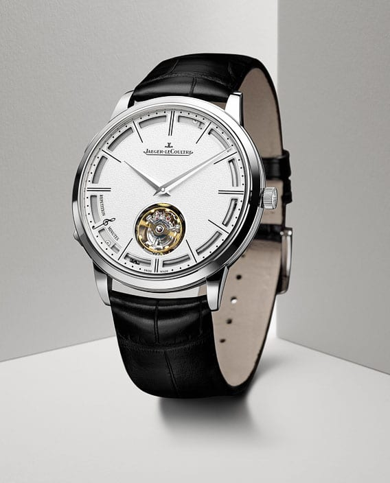 Hybris Mechanica 11 Master Ultra Thin Minute Repeater Flying Tourbillon