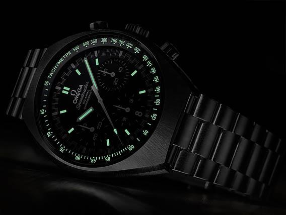 Montre Omega Speedmaster Mark II
