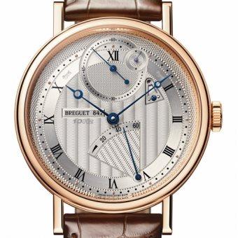 Breguet Classique Cronometraggio