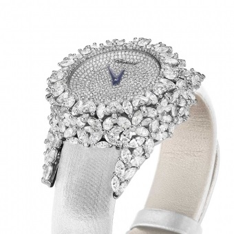 Chopard The Green Carpet Collection Watch