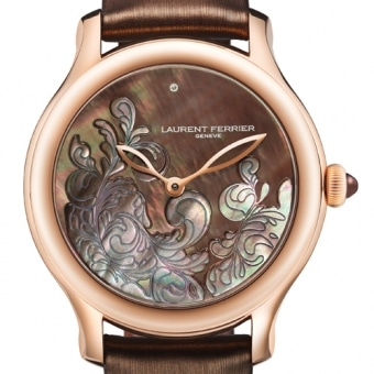 Laurent Ferrier Lady F