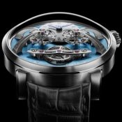 MB&F Legacy Machine N2
