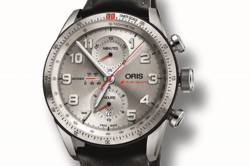 Oris-Audi-Sport-Limited-Edition