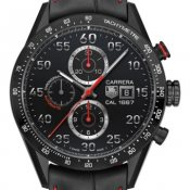 Tag Heuer Carrera Calibre 1887 Chronographe Racing