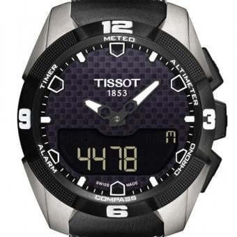 Tissot T-Touch Expert Solaire