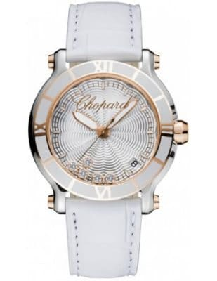 Chopard Happy Sport Medium or rose