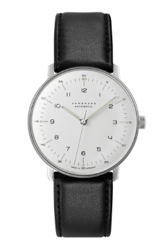 Junghans Max Bill Automatic 027 3500.00