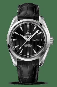 Omega Seamaster Aqua Terra 150 m 23113392201001-20