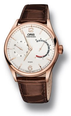 Oris 110 or rose