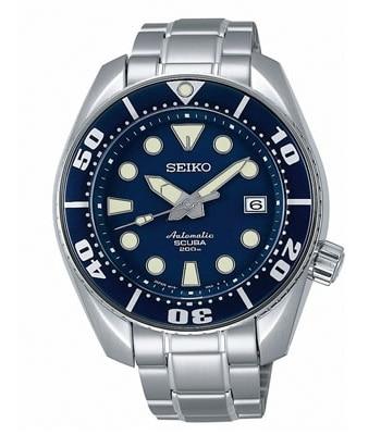 Seiko Scuba 200 Sumo SBDC003