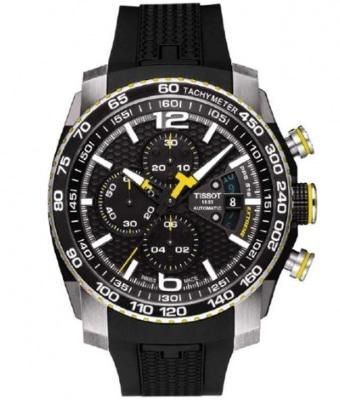 Tissot PRS 516 extreme chronographe T079.427.27.057.01