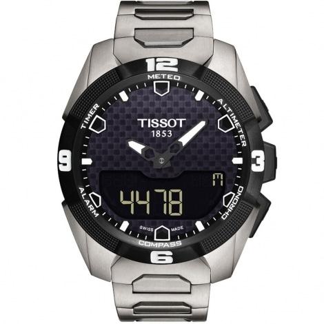 Tissot T Touch Expert Solar