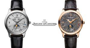 Jaeger LeCoultre Master Calendar Hommage Hommage à l'Astronomie