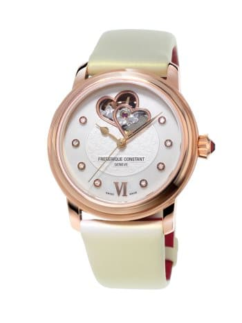 Frederique Constant Automatic World Heart Federation
