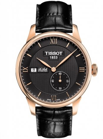 Tissot Le Locle Petite Seconde