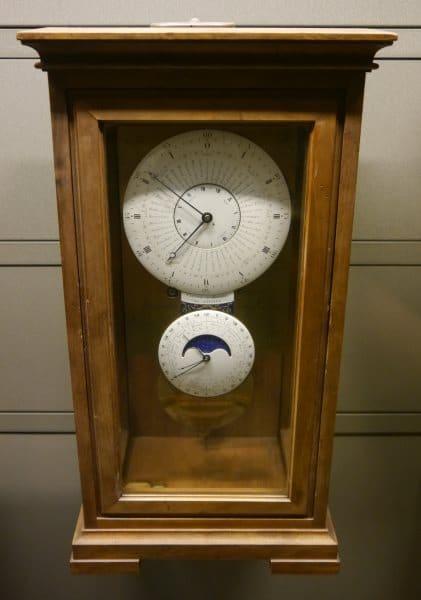 Horlogerie astronomique