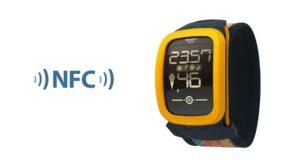 La vision de la montre intelligente de Swatch