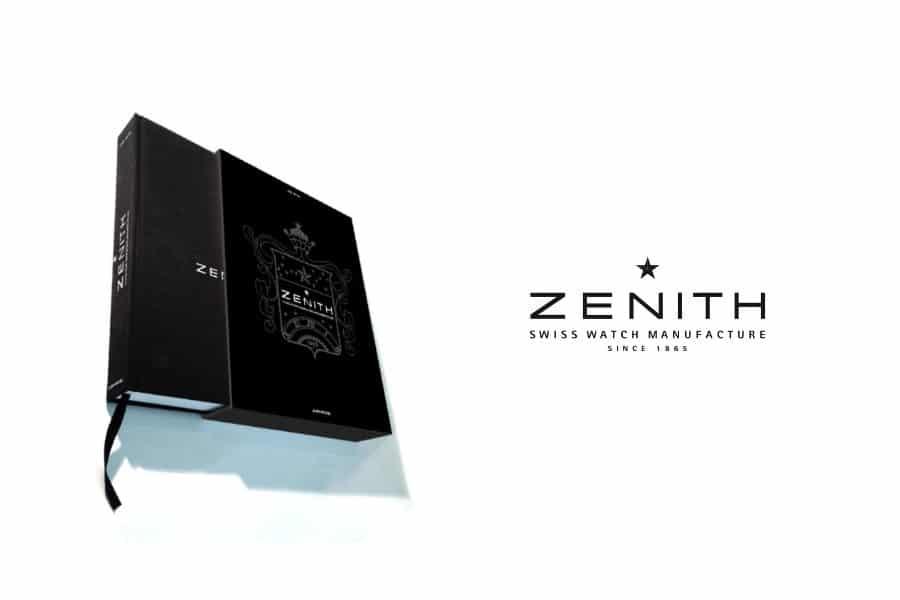 Livre sur Zenith