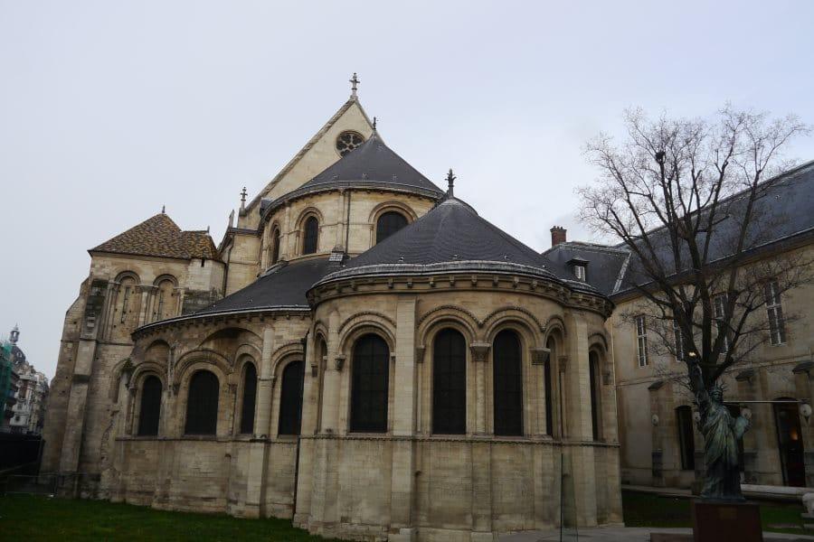 Musée des Arts et Métier
