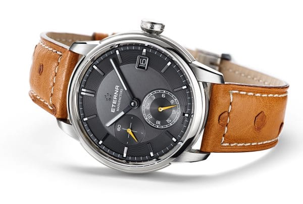Adventic GMT 2015 par Eterna