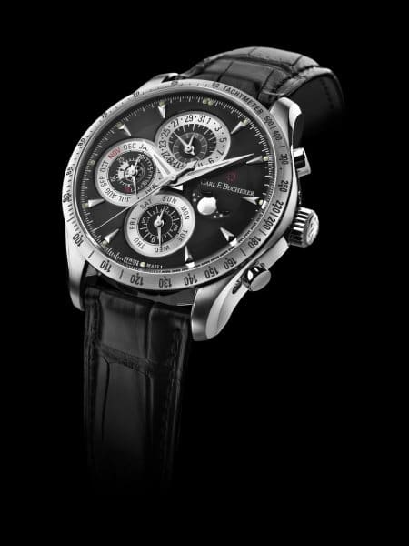 Carl F Bucherer Manero ChronoPerpetual Only Watch