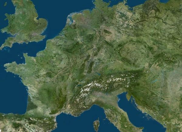 L'Europe de l'horlogerie