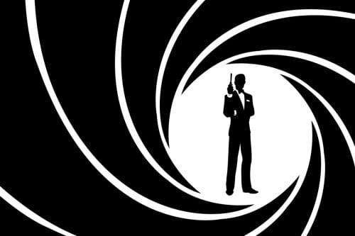 LogoBond-James-Bond