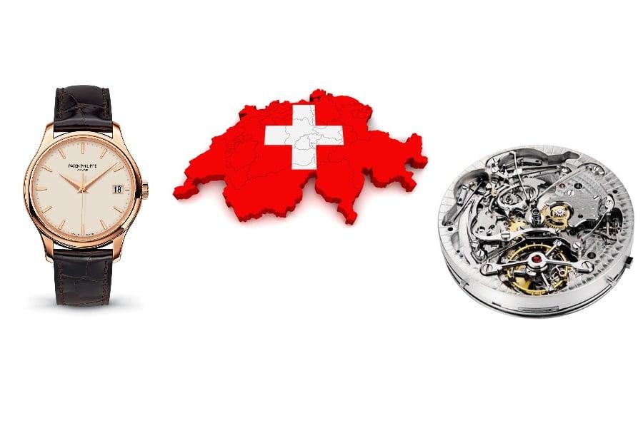 Montre et horlogerie tourisme