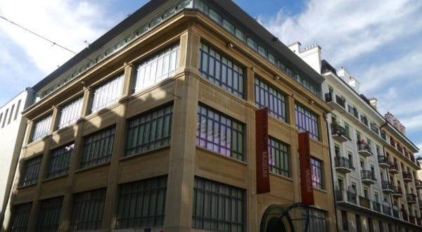 Musée Patek Philippe