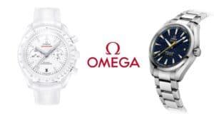Nouveautés Omega 2015