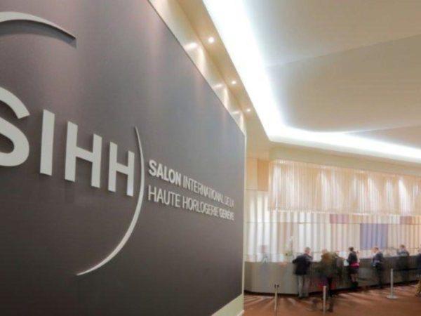 Sihh gen ve 201 le salon de la haute horlogerie for Salon de la haute horlogerie
