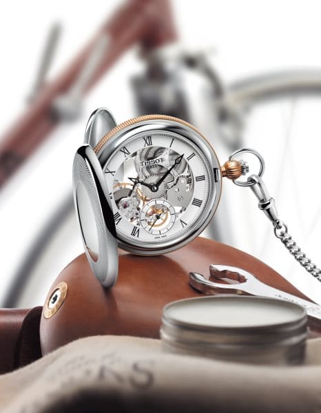 Tissot Bridgport Mechanical Skeleton_PR