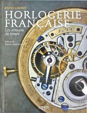 Livre horlogerie française