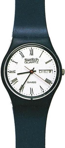 La Swatch de 1983