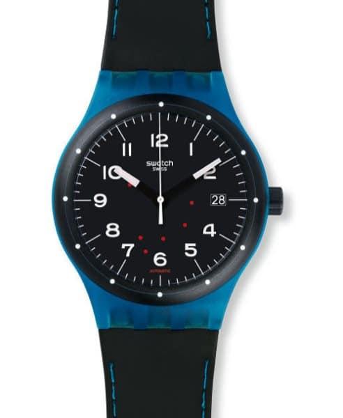 Swatch Sistem Class