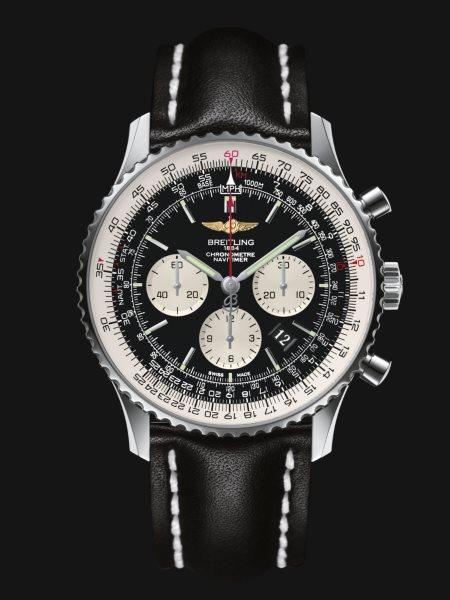 Breitling Navitimer chronometer