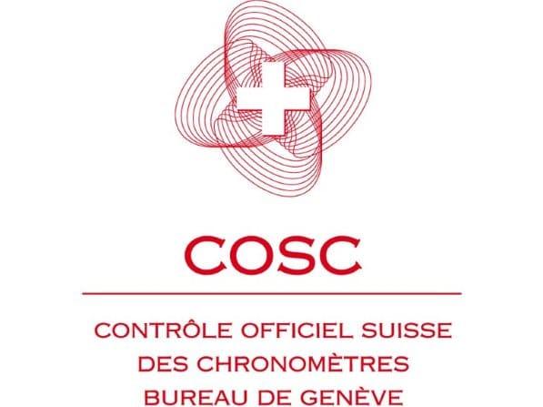 Logo COSC