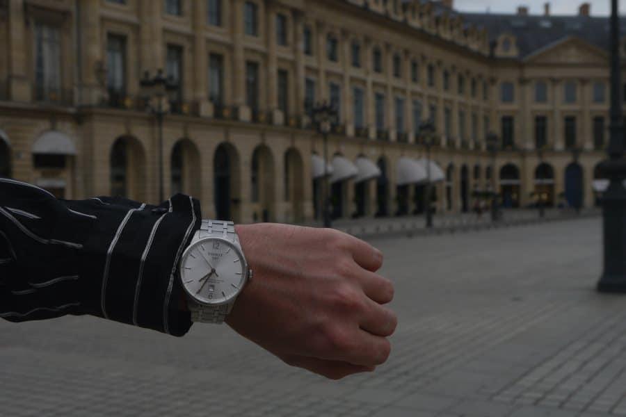 Tissot T099.407.11.037.00 Place Vendôme