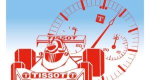 Tissot chronométreur officiel de l'émotion Cité du temps