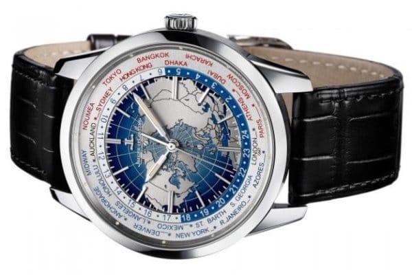 JL Geophysic-Universal-Time