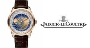 Jaeger LeCoultre Geophysic-Universal-Time
