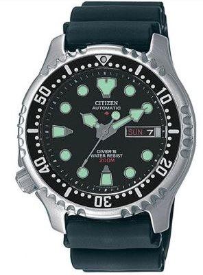 Citizen Automatic Divers 200m