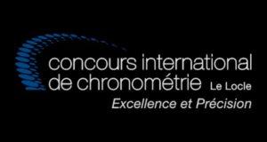 Concours International de chronométrie 2015