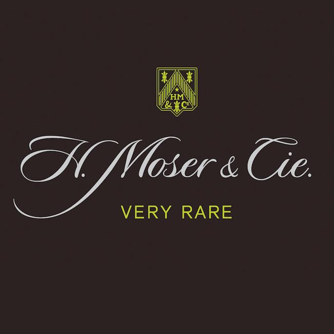 Logo H. Moser & Cie