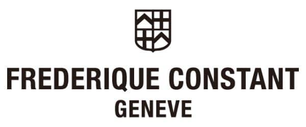 Logo Frédérique Constant