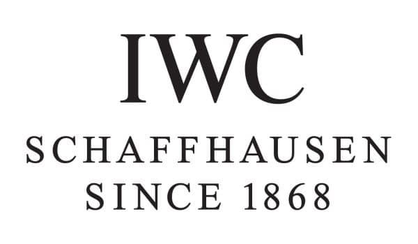 Logo IWC