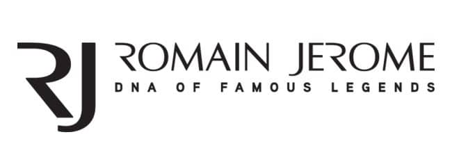Logo Romain Jerome